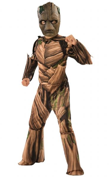 Teen Groot Costume - Avengers Infinity War